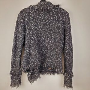One Girl Who Sweaters - One Girl Who Long Sleeve Snap Button Anthropologie